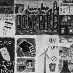 Photo by Amanda Goldstein Groups like NYPIRG continue Queens College's history of student activism.