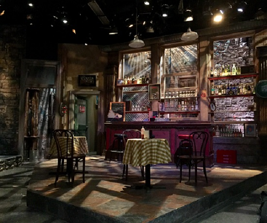 play report our lady of 121st I've rarely loved a play as much our lady of 121st street the immensely gifted stephen adly guirgis just fills me with hope, desperate though he is his urban voice is startlingly fresh.