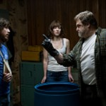 "PHOTO COURTESY OF BAD ROBOT PRODUCTIONS  ""10 Cloverfield Lane"" has elements of Alfred Hitchcock's style, and is full of schemes, ulterior motives and deception that will have the audience at the edge of their seat at every twist and turn."