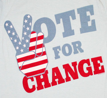 Voting for change at QC – The Knight News