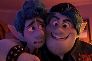 Photo: Pixar Studios