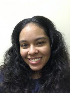 Jayla Cordero, Secretary