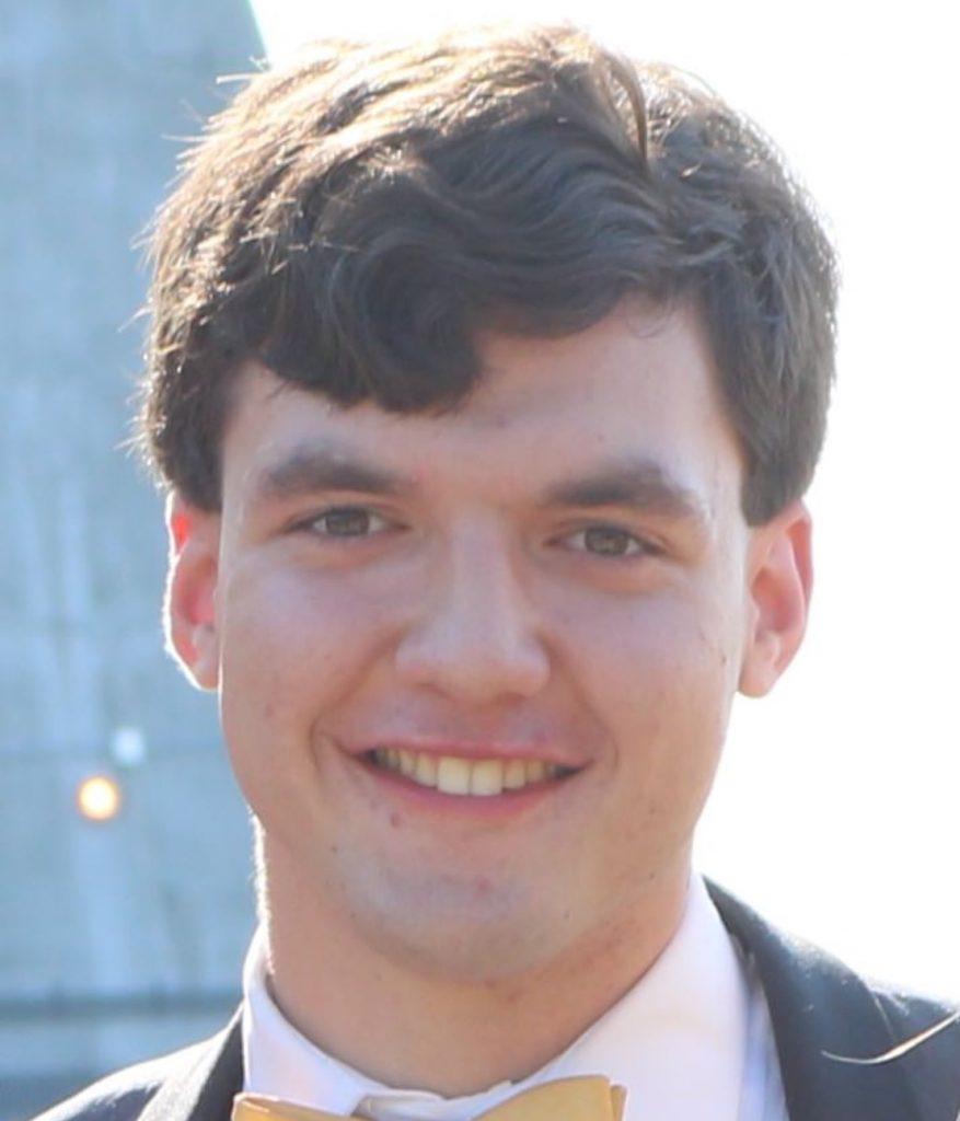 Johnny Sullivan, Editor-in-Chief